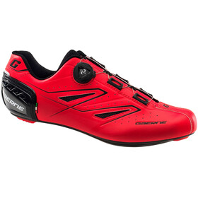 Gaerne Carbon G.Tornado - Chaussures Homme - rouge